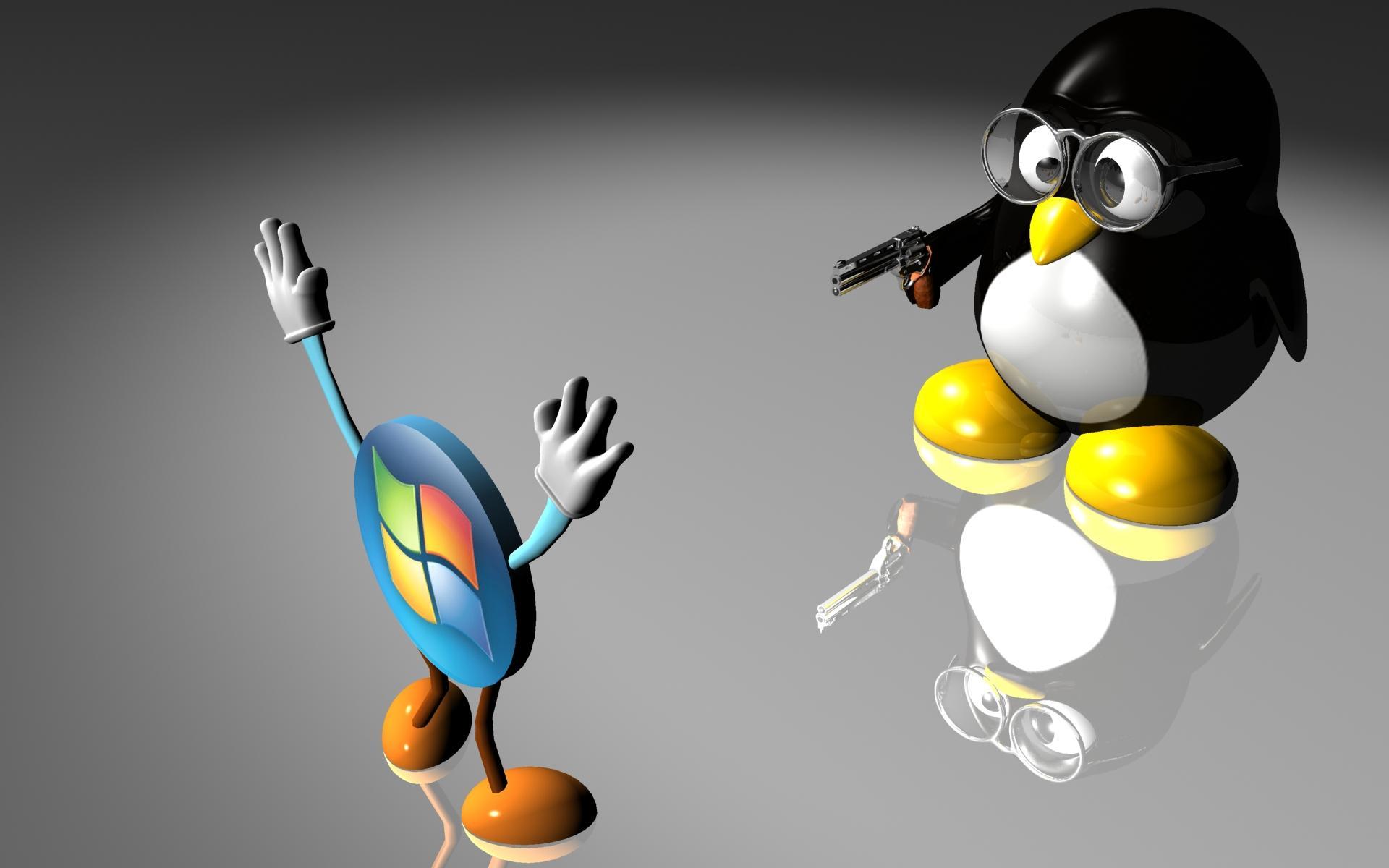 linux和windows